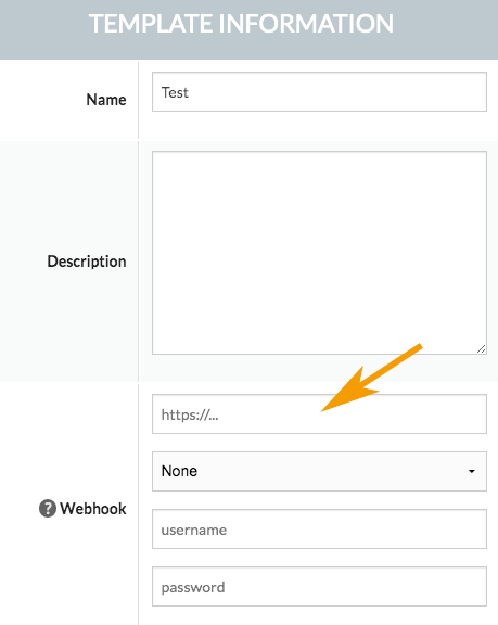 Adding A Webhook to Pirsonal Script Legacy Tool